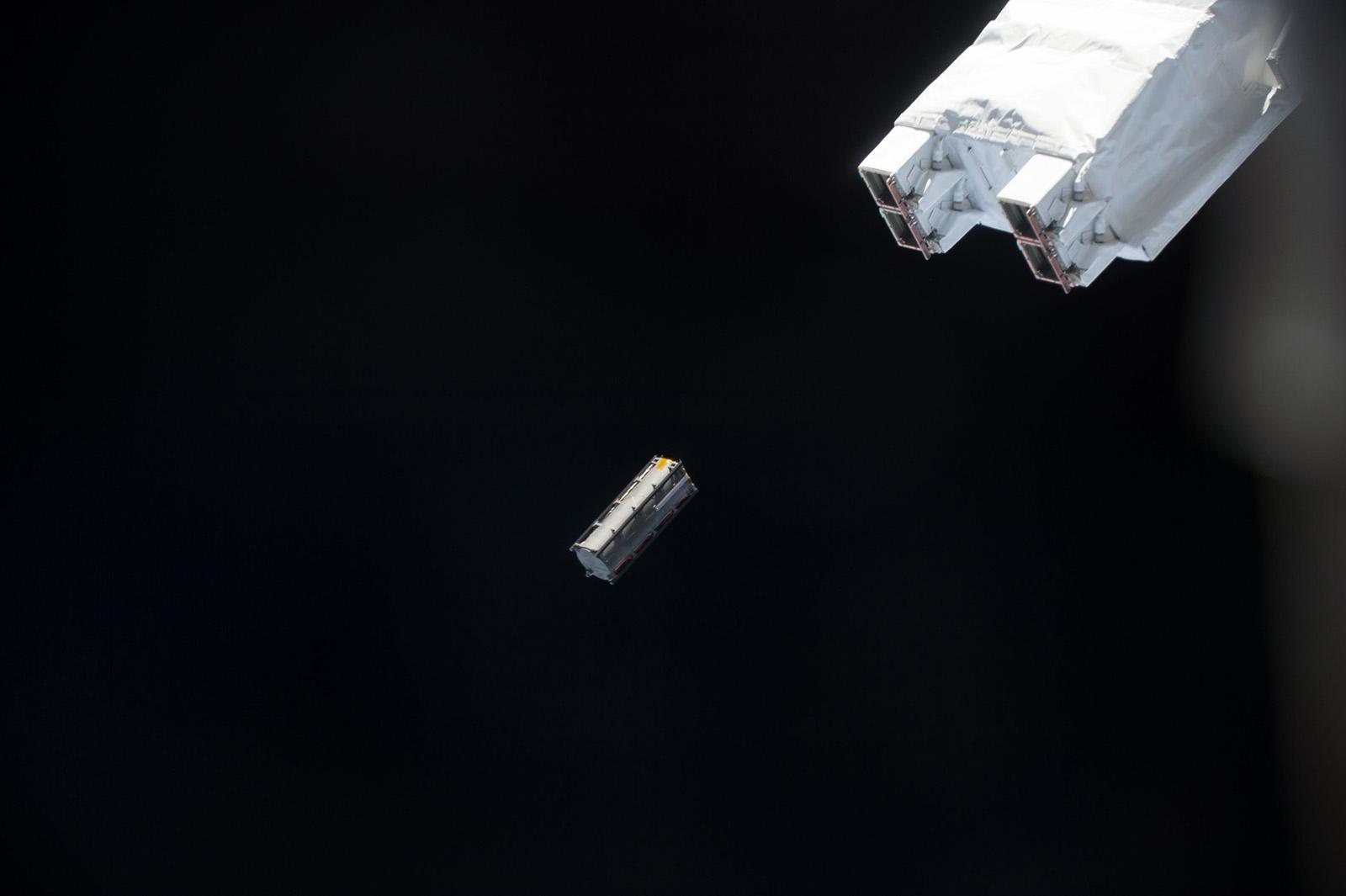 「新型宇宙ステーション補給機(HTV-X)1号機からの超小型衛星放出技術実証における実施企業提案募集の公告予告」のお知らせ