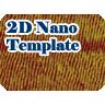 2D Nano Templat