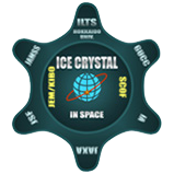 氷結晶成長におけるパターン形成