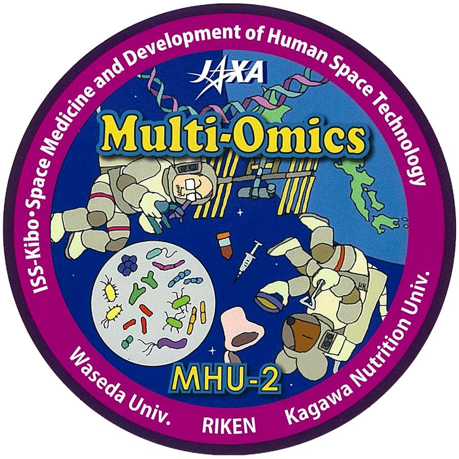 【MHU-2】宇宙環境における健康管理に向けた免疫・腸内環境の統合評価