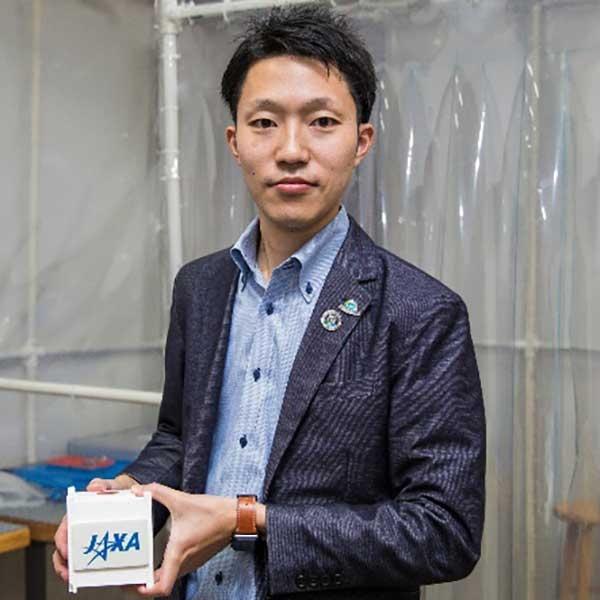 JAXA赤城ヒューストン駐在員事務所所長代理が「IAF Young Space Leaders 2020」を受賞