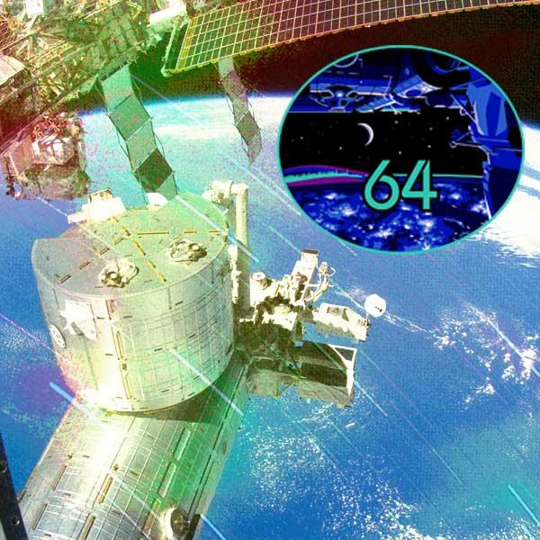 インクリメント64 完了メッセージと期間中実施ミッションを掲載