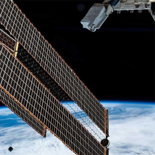 国連宇宙部(UNOOSA)とJAXAによるKiboCUBEプログラム第7回公募開始のお知らせ